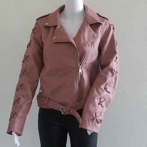 MISS POSH pink jacket